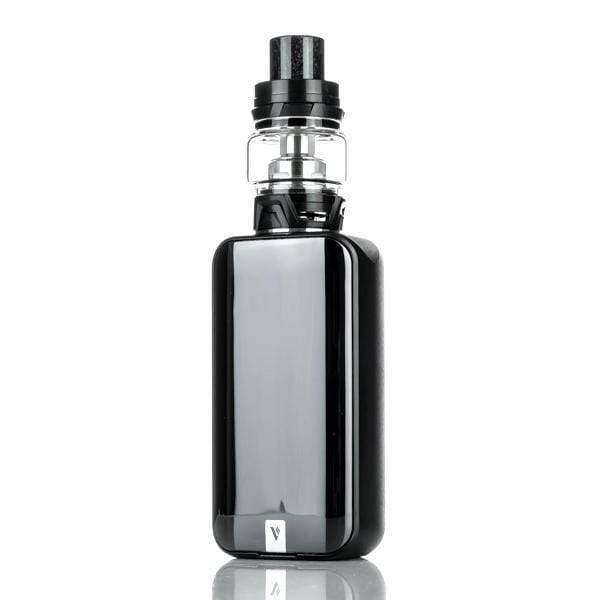 Black VAPORESSO - LUXE S KIT