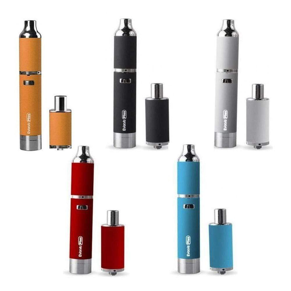 YOCAN - EVOLVE 2 in 1 VAPORIZER