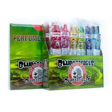 BLUNTEFFECTS - INCENSE 72CT (12ct Pack)