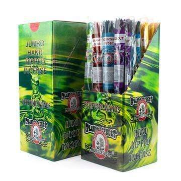 BLUNTEFFECTS - INCENSE JUMPO 24CT (30ct Pack)