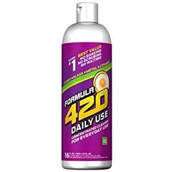 FORMULA 420 - DAILY USE CLEANER