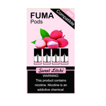 FUMA PODS - (5ct Box)