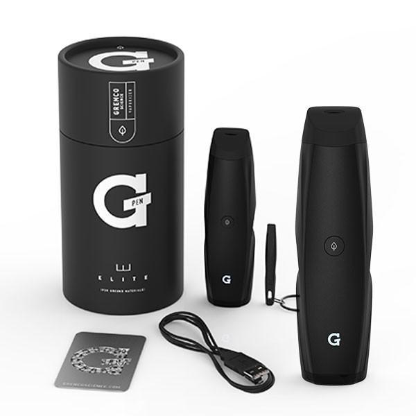 G PEN - ELITE VAPORIZER