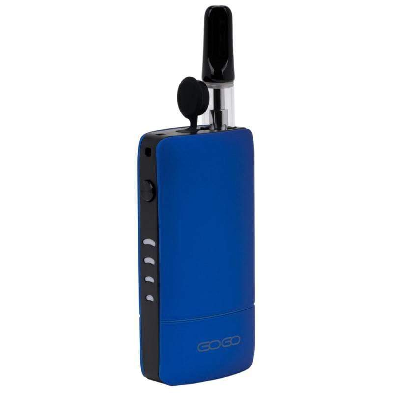 GOGO - OIL VAPORIZER KIT 500MAH