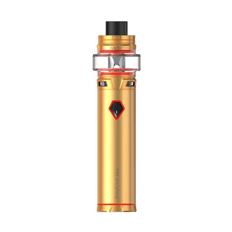 Gold SMOKTECH -  STICK V9 MAX KIT