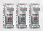 HERBAL CLEAN - Q CARBO CRAN-RASBERRY FLAVOR 591ML
