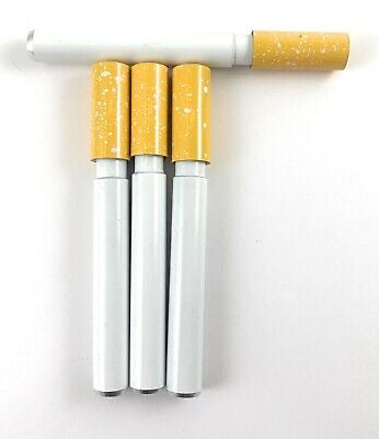 CIGARETTE METAL BAT - PUSH ONE HITTER (100ct Box)
