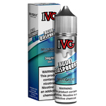 IVG - BLUE RASPBERRY 60ML