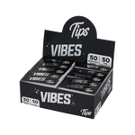 VIBES - TIPS BOOKLET