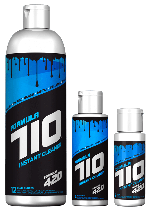 INSTANT CLEANER  16OZ FORMULA 710 - ADVANCED CLEANER / INSTANT CLEAN