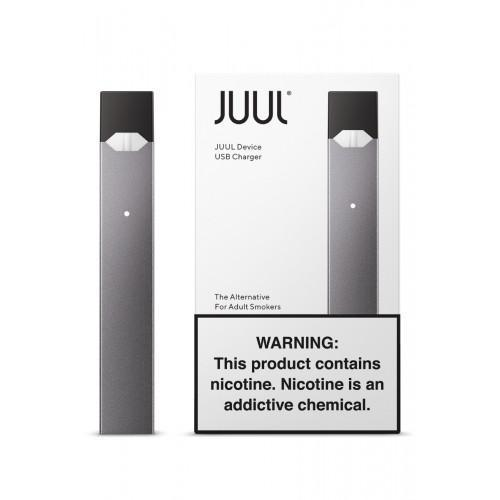 Juul Basic Kit (Device & Charger)