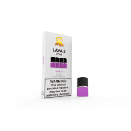 LAVA 2 -  PODS (5ct Box)