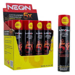 NEON - 5X BUTANE (12ct Display)
