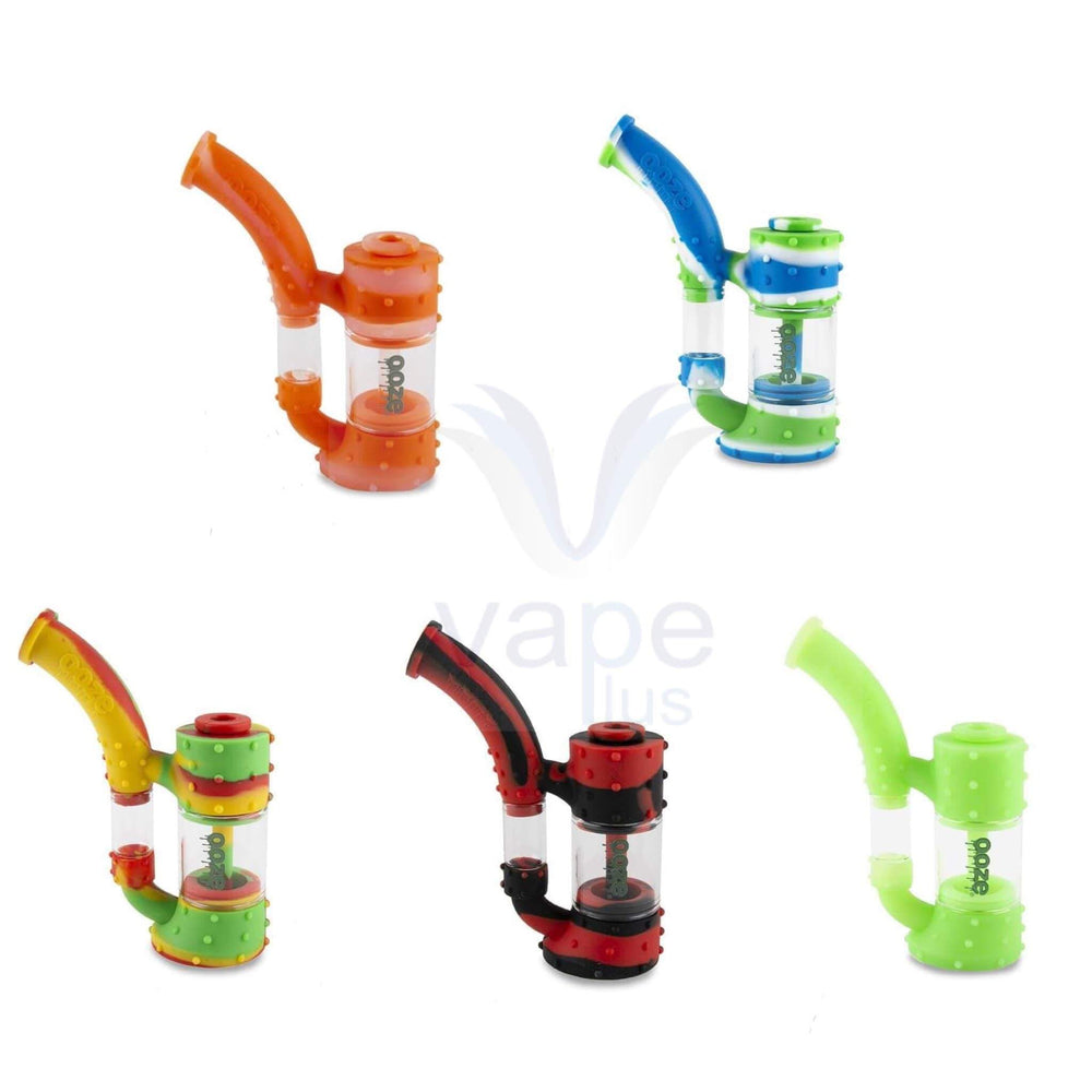 OOZE - STACK SILICONE BUBBLER