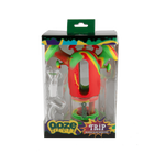 OOZE - TRIP SILICONE WATER PIPE