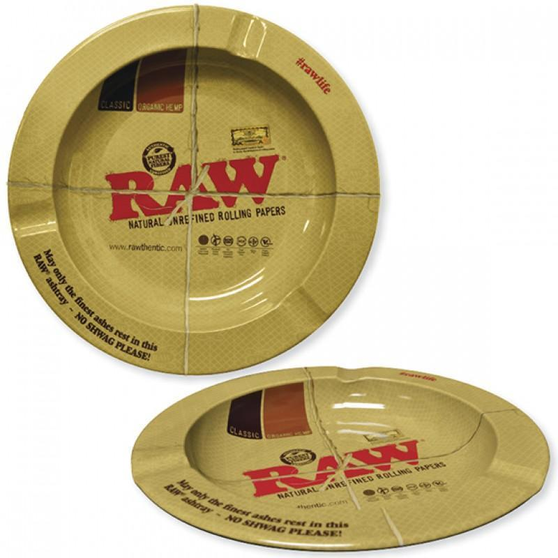 RAW - ASHTRAY
