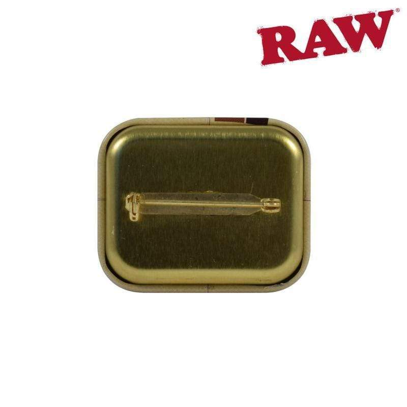 RAW - TINY PINNER TRAY PIN