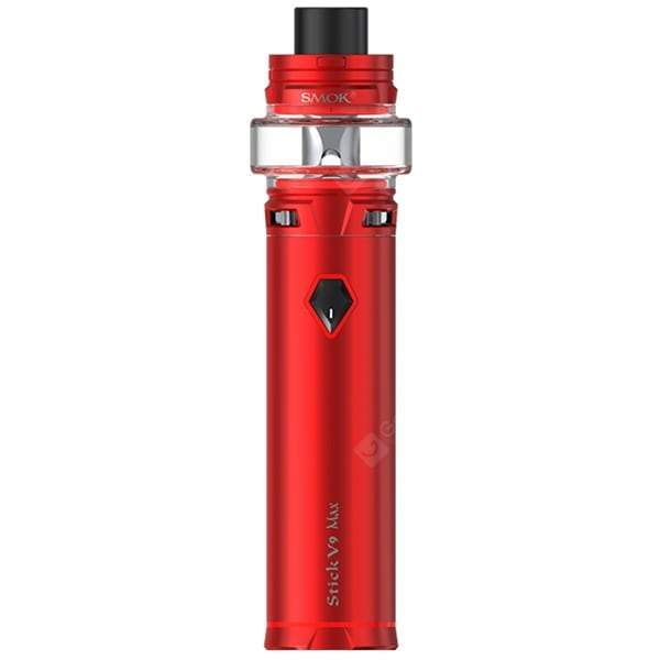 Red SMOKTECH -  STICK V9 KIT