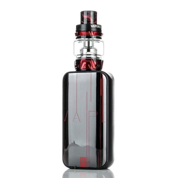 Red VAPORESSO - LUXE S KIT