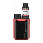 RED VAPORESSO SWAG KIT