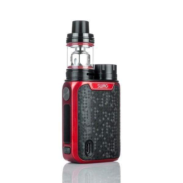 Red VAPORESSO - SWAG KIT