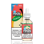 REDS APPLE - GUAVA ICE 60ML