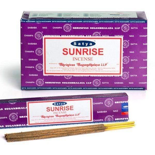 SAYTA - INCENSE 15G (12ct Box)