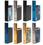 Silver Ocean Scallop LOST VAPE - ORION DNA KIT