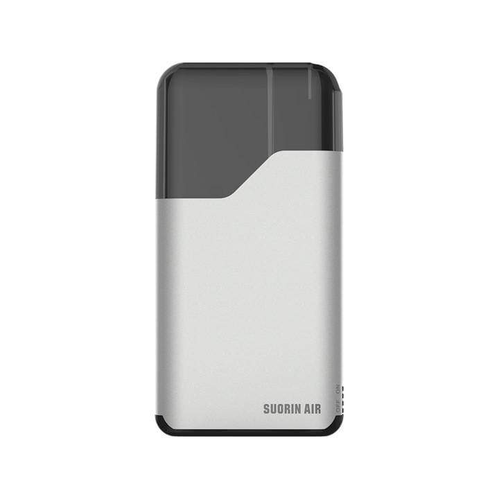Silver SUORIN - AIR KIT