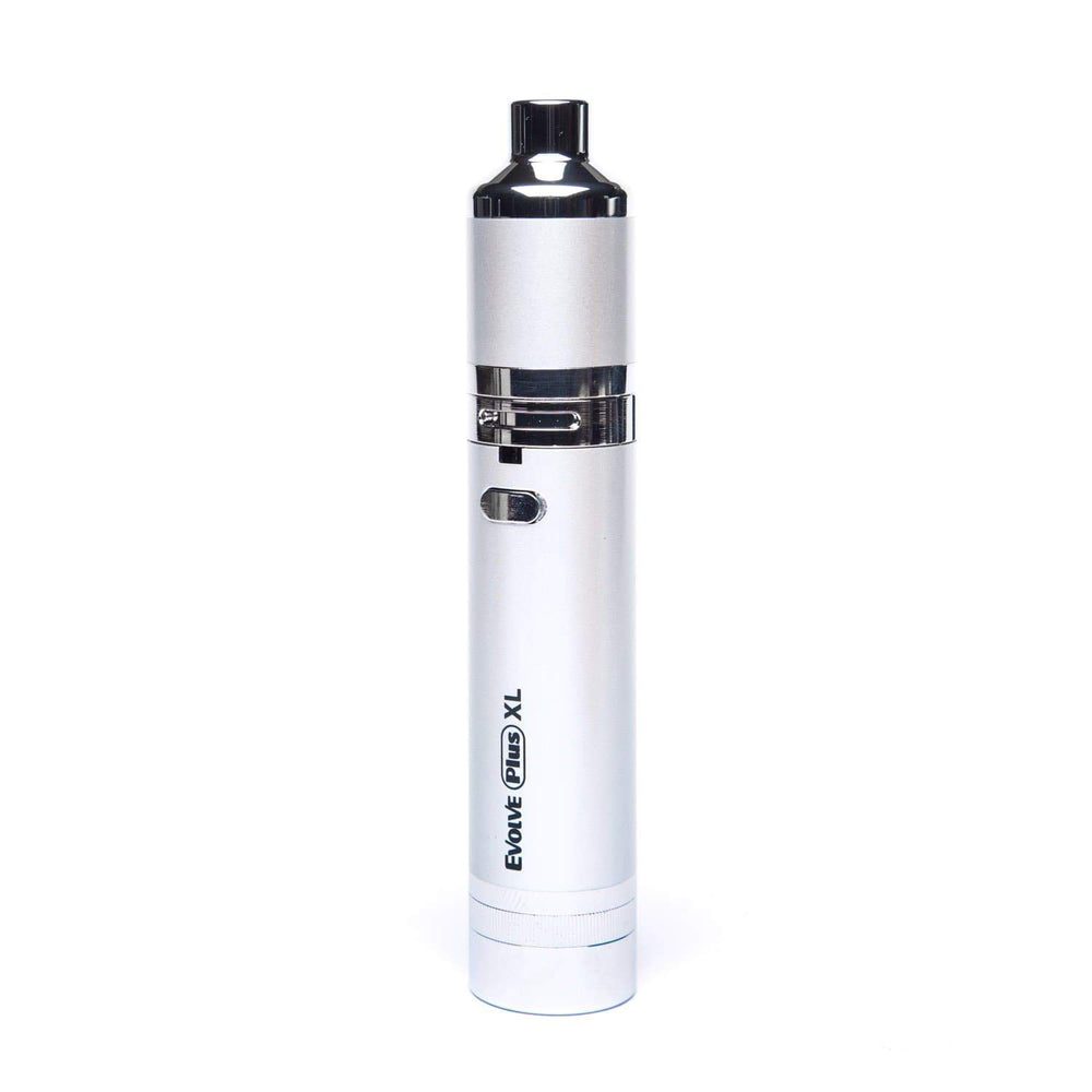 Silver YOCAN - LOADED VAPORIZER
