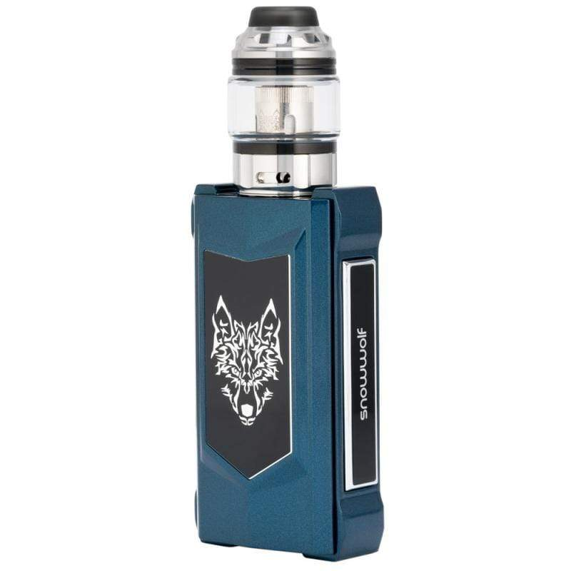 Space Blue SIGELIE - SNOWWOLF MFENG UX KIT 200w