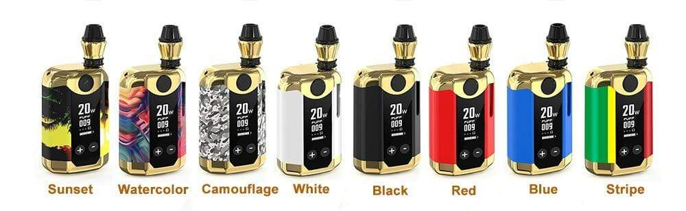 KANGVAPE - TH-420 V OIL VAPORIZER 800mAh