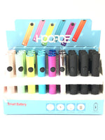 HOOPOE - SMART BATTERY (Display 27ct)