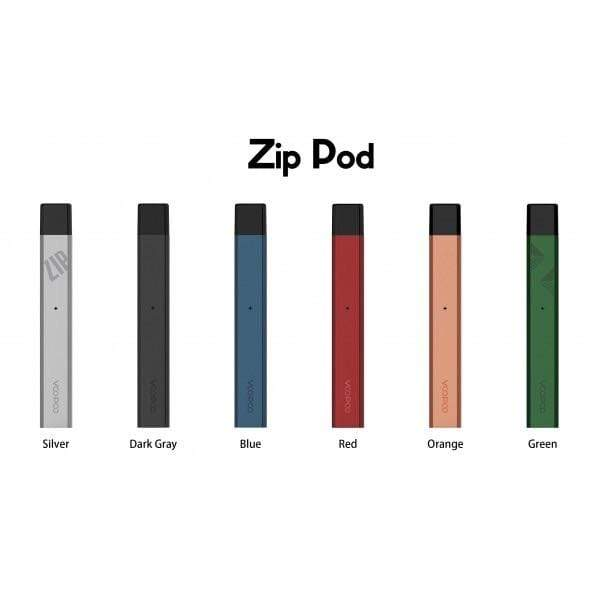 VOOPOO - ALPHA ZIP POD KIT