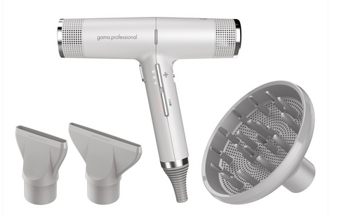 IQ Perfetto Hairdryer by Gama Professional