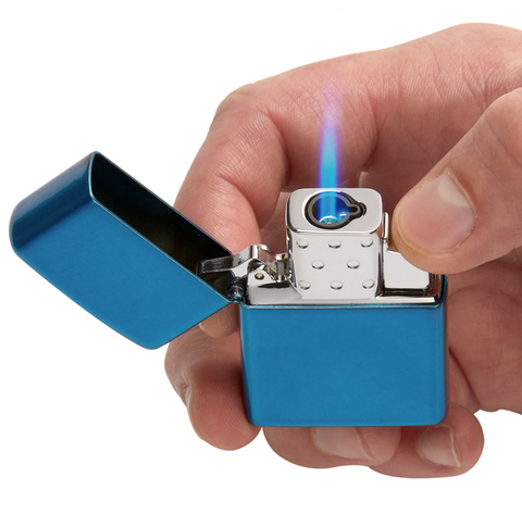 Zippo Butane Lighter Insert Single