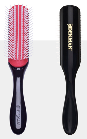 Denman D3 Original Styler - 7 row (Medium)