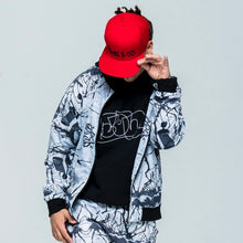 DRIPS Bomber Jacket-Men