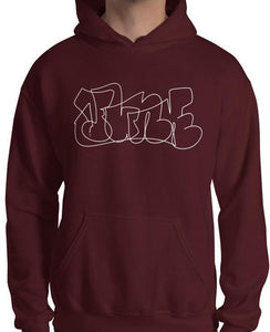 FUNK Hooded Sweatshirt - Wigz & Co.