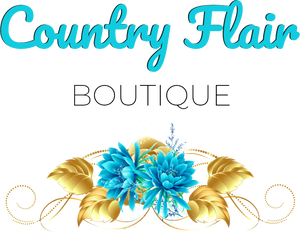 Country Flair Boutique