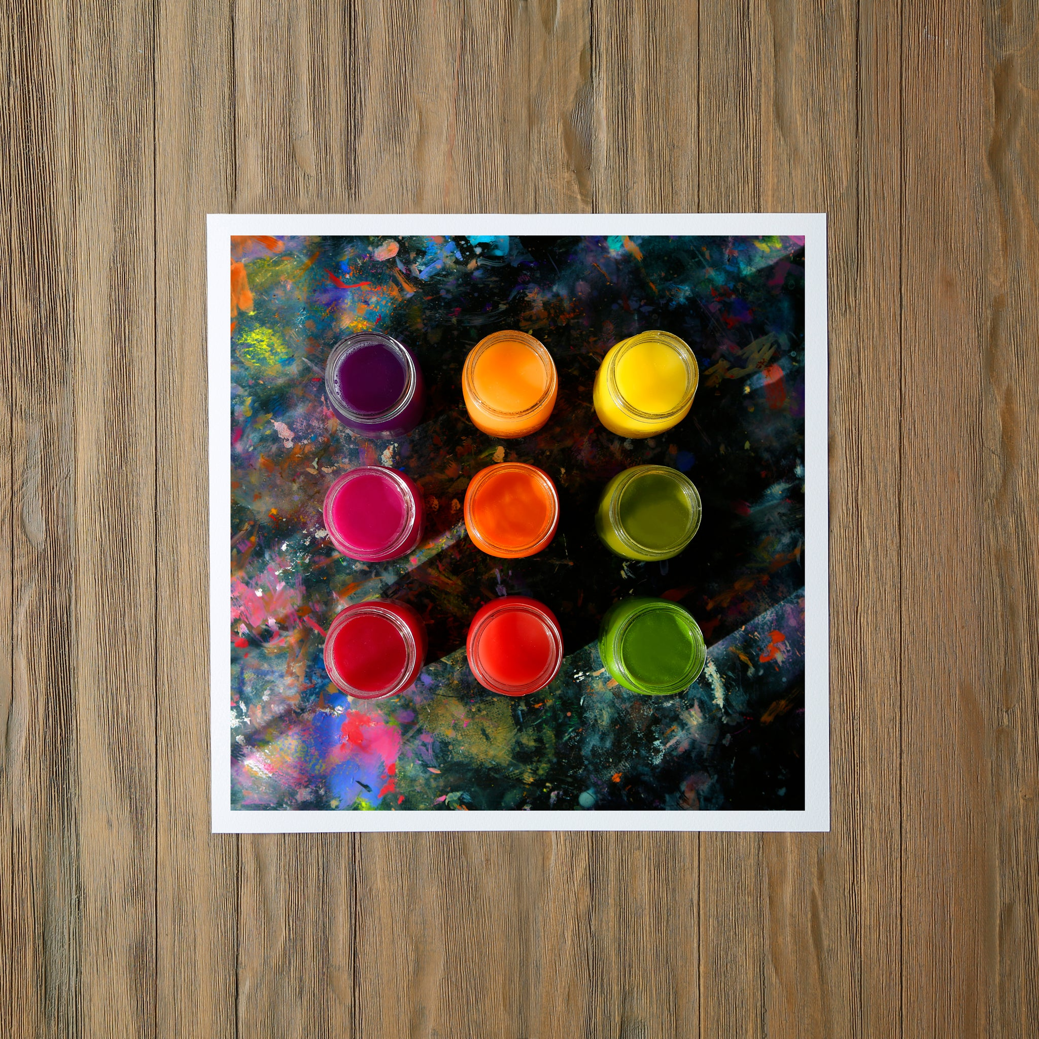 Freshly Squeezed Photo Print