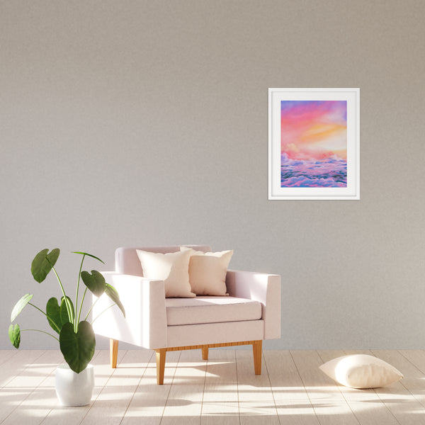 Fresh Air Fine Art Print