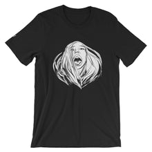 Load image into Gallery viewer, UNISEX Short-Sleeve T-Shirt. Vampire.