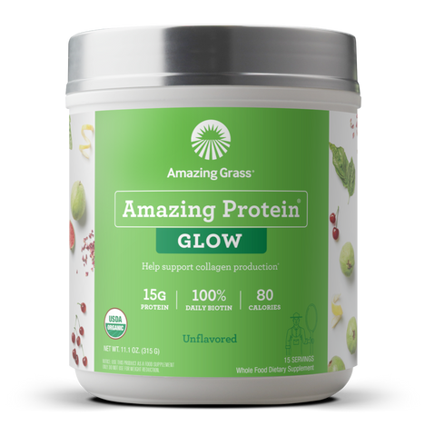 Amazing Protein Glow Unflavored