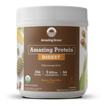 Buy Protein Powder For Digestion By Amazing Grass