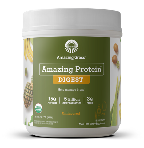 Amazing Protein Digest Unflavored