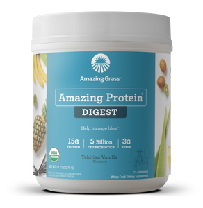 Buy Protein Powder For Gut Health By Amazing Grass