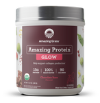 Amazing Protein Glow Chocolate Rose