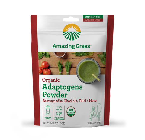 Organic Adaptogens Powder