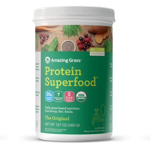Protein SuperFood The Original